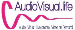 AudioVisualllifeLogo