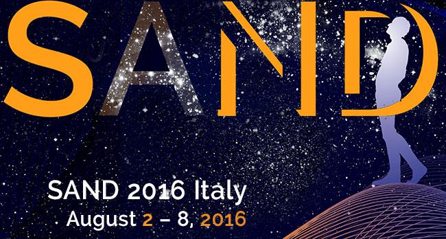 SAND_Italy